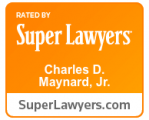 Doug Maynard Super Lawyers